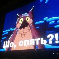 Photo taken at ЗАГС Ленинского района by Romeo K. on 11/15/2014