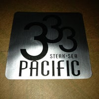 Photo taken at 333 Pacific by Afro K. on 2/21/2013