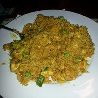 Photo taken at Little Bangkok Cuisine by Andrew S. on 1/8/2013