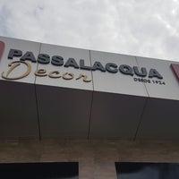 Foto tirada no(a) Passalacqua Decor por Fábio S. em 8/15/2017