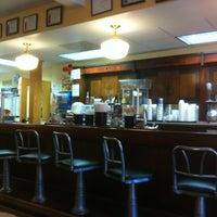 Foto scattata a Queen City Creamery da Rick K. il 2/8/2013