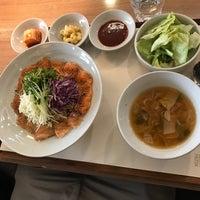 Photo taken at 일호식 (1好食) by Fuiyi C. on 2/18/2018