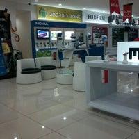 Photo taken at MCC (Mega Cellular Centre) by Rizky E. on 12/26/2012