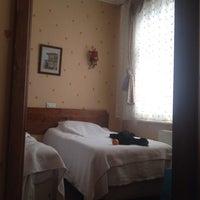 Photo taken at Apricot Hotel by Svetlana S. on 8/3/2014