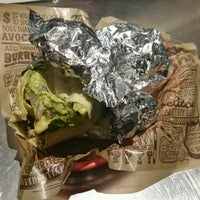 Photo taken at Chipotle Mexican Grill by Israel A. on 1/10/2017
