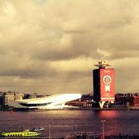 Photo taken at ibis Amsterdam Centre by Sai 🍡 W. on 2/5/2013