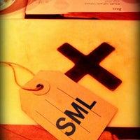 Photo taken at SML by Sai 🍡 W. on 2/19/2013