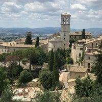 Photo prise au Assisi par Lena U. le7/23/2018