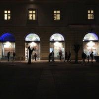 Das Foto wurde bei AzW - Architekturzentrum Wien von Andreas L. am 3/14/2014 aufgenommen