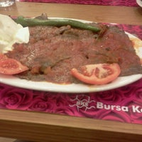 Photo prise au Bursa Kebap Evi par Oya A. le2/9/2013