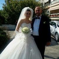 9/23/2012 tarihinde Oya A.ziyaretçi tarafından Bülent Ecevit Kültür Merkezi'de çekilen fotoğraf