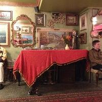 Снимок сделан в Chopin Theatre пользователем MP G. 10/20/2012