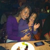 Photo taken at Bonefish Grill by Pat B. on 11/29/2012