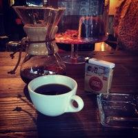 Foto tomada en Cardinal. Casa de Café. por Eduardo l. el 10/12/2014