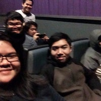 11/2/2014にPenelope Anne R.がHudson Mall Cinemas 7で撮った写真