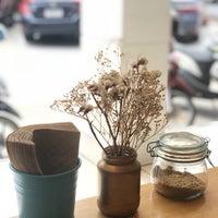 Foto tomada en Ceresia Coffee Roasters por Glouykai T. el 4/25/2018