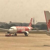 Photo taken at Terminal 2 by Glouykai T. on 3/5/2017