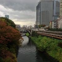 Photo taken at Ochanomizu Station by takashi t. on 11/17/2012