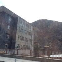 Photo taken at Gümüşhane Sosyal Güvenlik Kurumu by Atalay A. on 3/5/2014