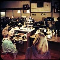 Photo taken at Peet's Coffee & Tea by Gio C. on 1/20/2013