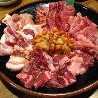 Photo taken at 萬まる 府中本店 by 鈍感営業 on 6/29/2014