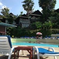 Photo taken at Royal Crown Hotel And Palm Spa Resort Phuket by Анна П. on 12/29/2012