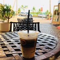 Photo taken at Coffee Beanery Pacific Place by mamiko on 1/11/2018