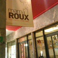 Photo taken at Mama Roux by Levanta A. on 12/20/2012
