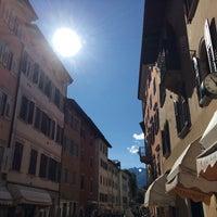 Foto scattata a Trento da Hintermüller il 9/20/2017