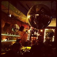 Photo taken at The Summit Bar by Chelsea Mae H. on 12/30/2012