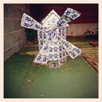 Photo taken at Bushwick Country Club by Chelsea Mae H. on 9/28/2012