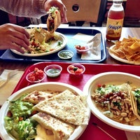 Photo taken at Tacos Por Favor by Chelsea Mae H. on 11/27/2012