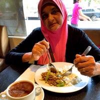 Photo taken at Mitra Hotel by Hazeda E. on 9/9/2015