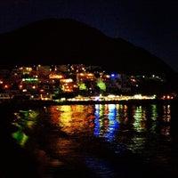 Photo taken at Playa de San José by Javier M. on 7/23/2013