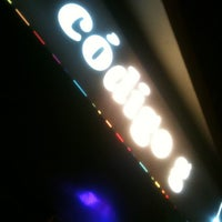 Photo taken at Chapeau Disco by Jose Luis A. on 1/4/2014