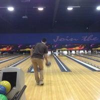 Photo taken at Xcalibur Bowling Centre by RAlashrafi on 4/27/2013