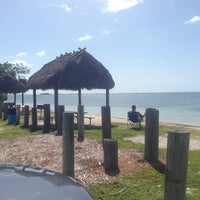 Photo taken at Little Duck Key by Anna G. on 7/25/2013