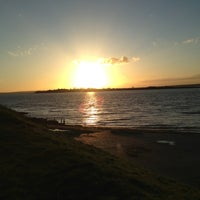 Photo taken at Marconi Sailing Club by Andrew D. on 4/18/2013