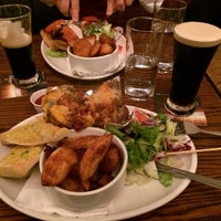 Photo taken at Muskerry Arms by Lynne A. on 5/13/2014