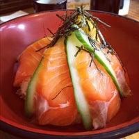 Photo taken at Tokyo Diner by Anuwat C. on 10/19/2012