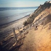 Photo taken at Beacon's Beach by K L. on 11/26/2013