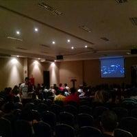 Photo taken at Igreja Verbo da Vida by Daniela M. on 8/30/2014
