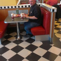 Photo taken at Burger King by Marcel P. on 1/10/2013