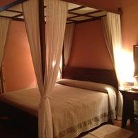 Photo taken at Hotel Parador de Cardona by David S. on 3/29/2013