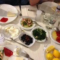 Photo taken at Deniz Restaurant by Mehmet O. on 4/24/2013
