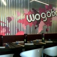 Photo taken at Wogaboo by Juan Ignacio B. on 5/26/2013