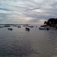 Photo taken at Buccoo by Mark R. on 8/7/2014