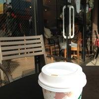 2/17/2013にdaikiresolfa.netがStarbucks Coffee 豊島園駅前店で撮った写真