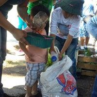 Photo taken at Barrio del Refugio by Antony A. on 3/22/2014