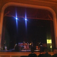 Photo taken at The Lyric Theatre by Hannah G. on 11/15/2012